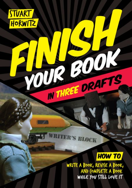 Books book architecture protected finish your book in three drafts malvernweather