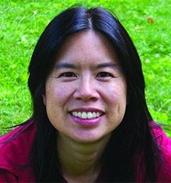 Julie Wu
