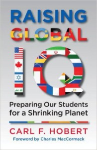 raising global iq book cover
