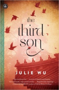 the third son book cover